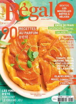 Nos magazines au numéro