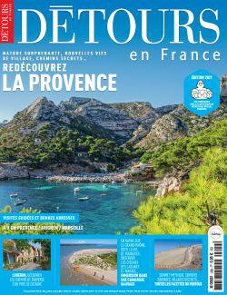 Détours en France n° 229