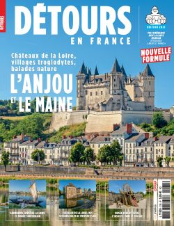 Détours en France n° 235