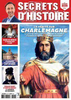 Secrets d'Histoire n° 26