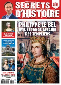 Secrets d'Histoire n° 31