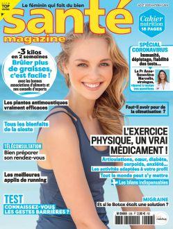 Santé Magazine n° 536