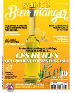Santé Magazine HS n° 24