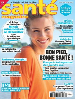 Santé Magazine n° 535