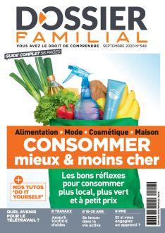 Dossier Familial n° 548