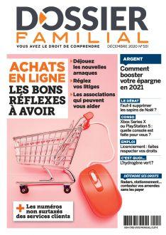 Dossier Familial n° 551