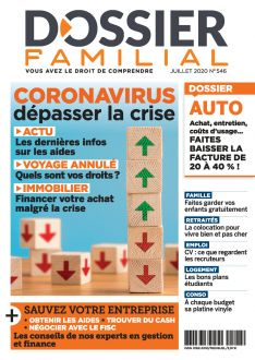 Dossier Familial n° 546