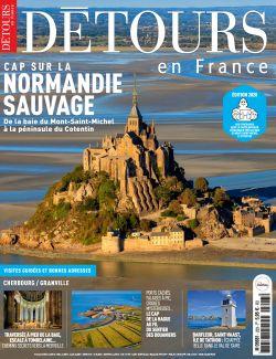 Détours en France n° 223