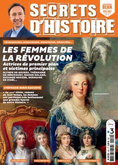 Secrets d'Histoire HS n° 10