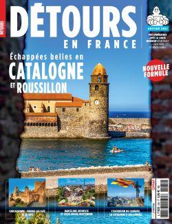 Détours en France n° 234