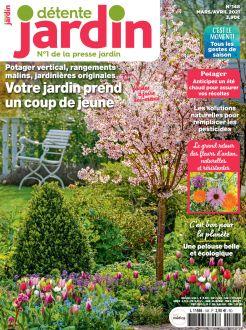 Détente Jardin n° 148