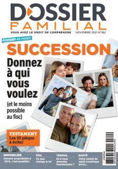 Dossier Familial n° 562