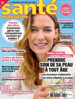 Santé Magazine n° 534