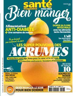 Santé Magazine HS n° 18
