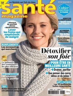 Santé Magazine n° 543