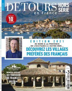 Détours en France HS n° 13