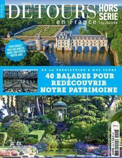 Détours en France HS n° 41