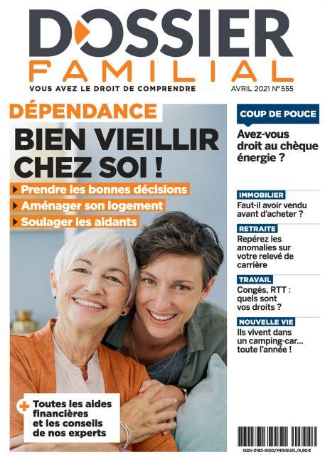 Dossier Familial n° 555