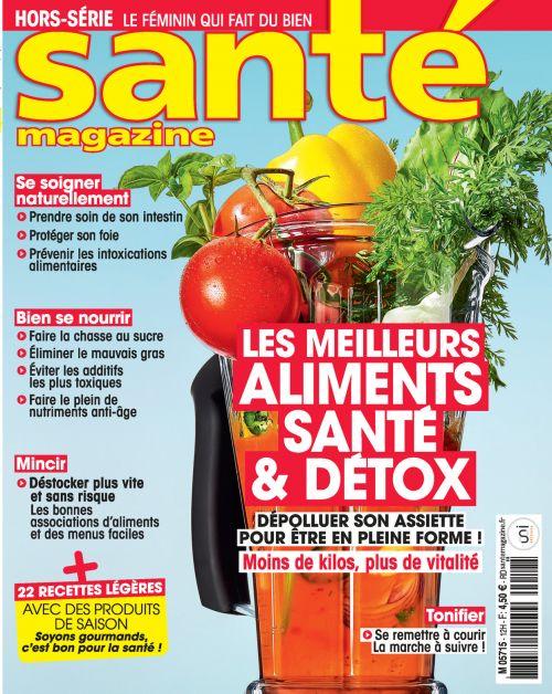 Santé Magazine HS n° 12