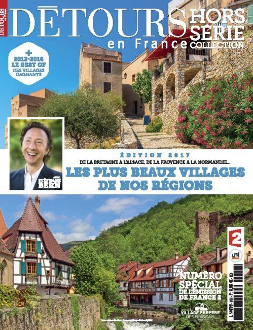 Détours en France HS n° 9