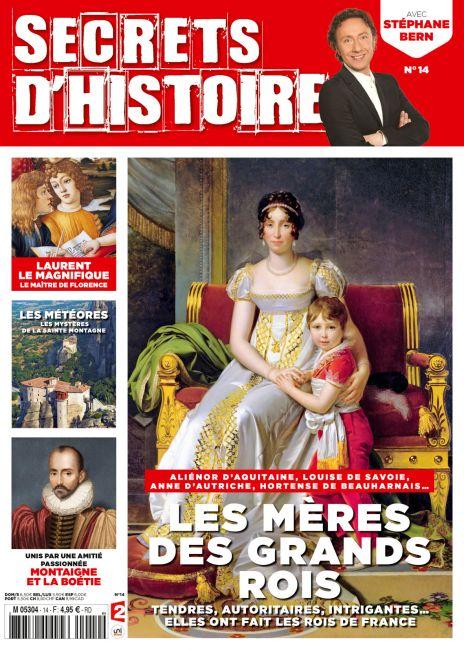 Secrets d'Histoire n° 14