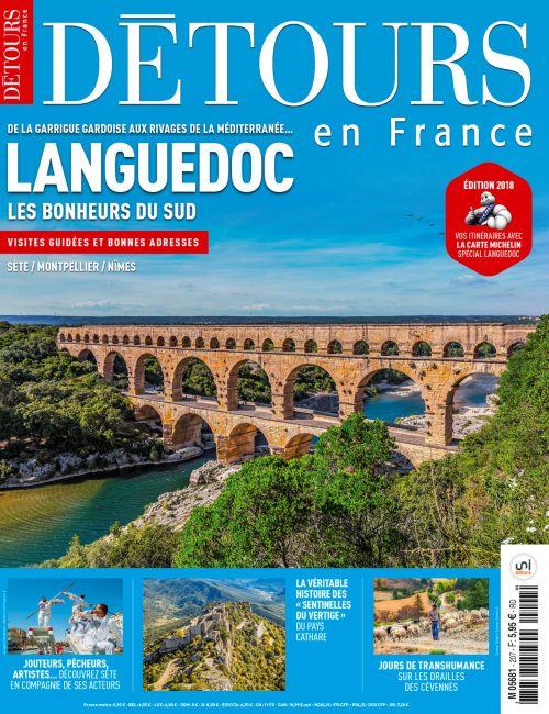 Détours en France n° 207