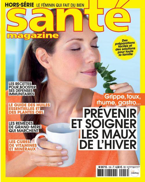 Santé Magazine HS n° 13