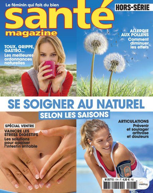 Santé Magazine HS n° 17