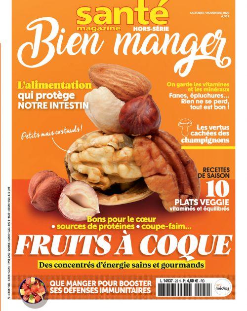 Santé Magazine HS n° 20