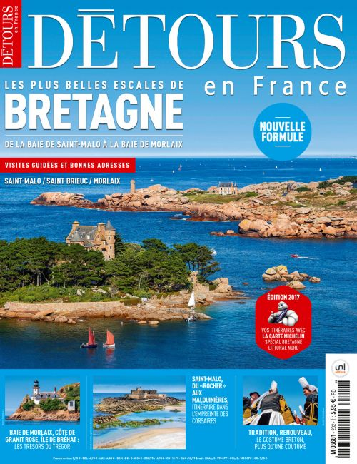 Détours en France n° 202