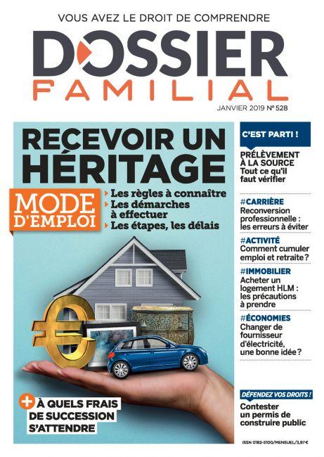 Dossier Familial n° 528