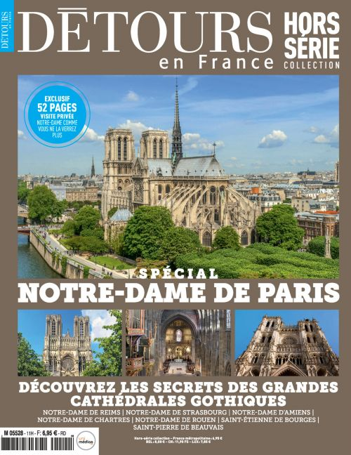 Détours en France HS n° 11