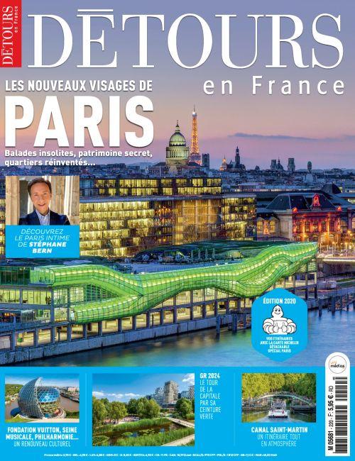 Détours en France n° 220