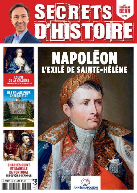 Secrets d'Histoire n° 29