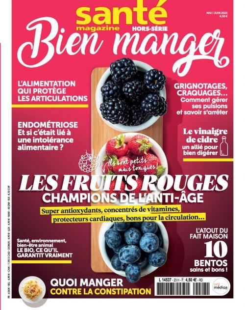 Santé Magazine HS n° 23