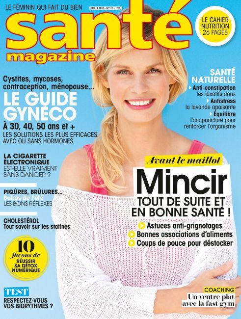 Santé Magazine n° 511