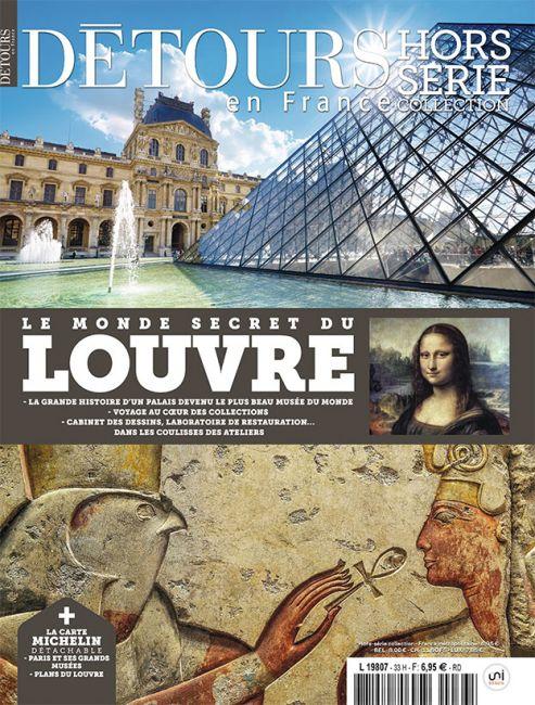 Détours en France HS n° 33