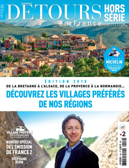Détours en France HS n° 10