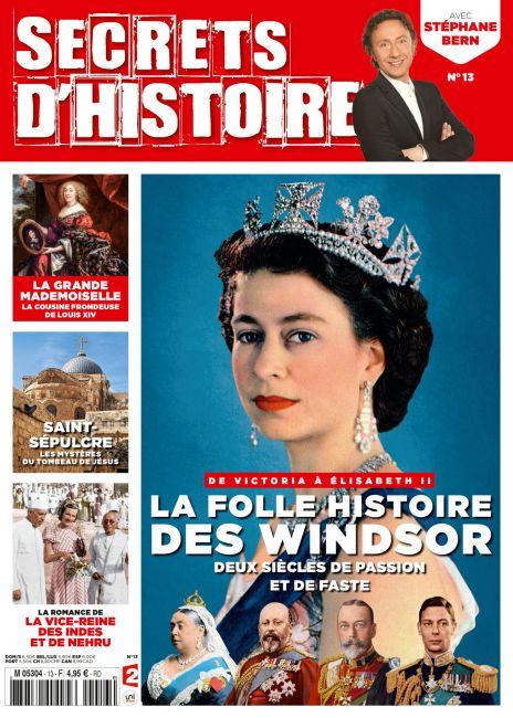 Secrets d'Histoire n° 13