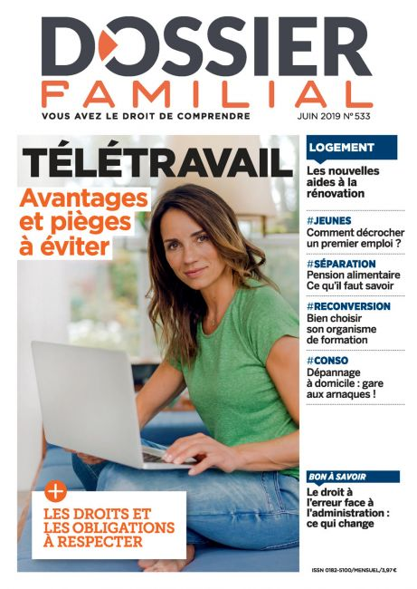Dossier Familial n° 533