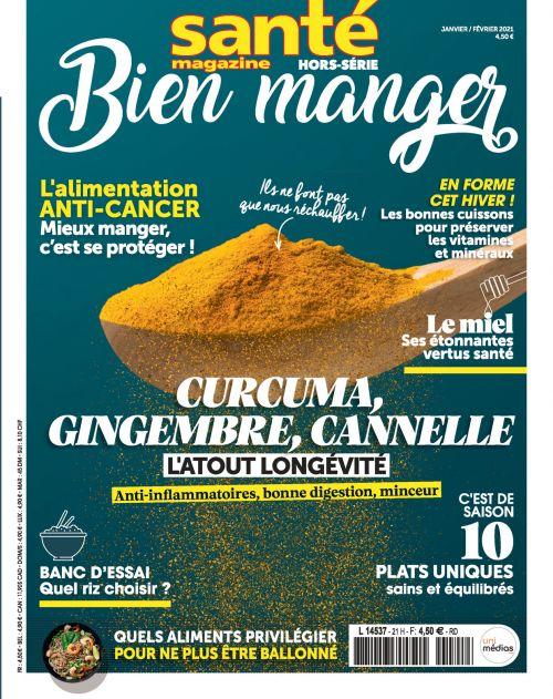 Santé Magazine HS n° 21