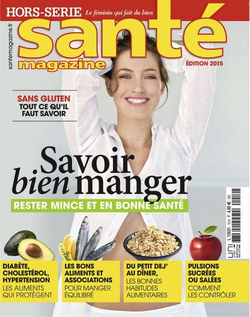 Santé Magazine HS n° 10