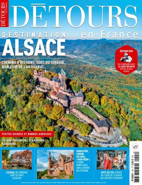 Détours en France n° 204