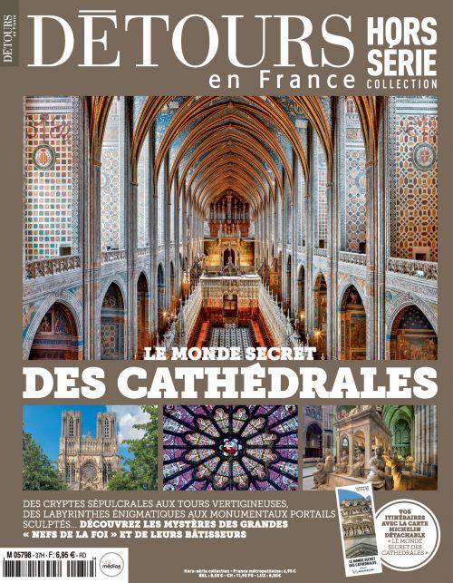 Détours en France HS n° 37