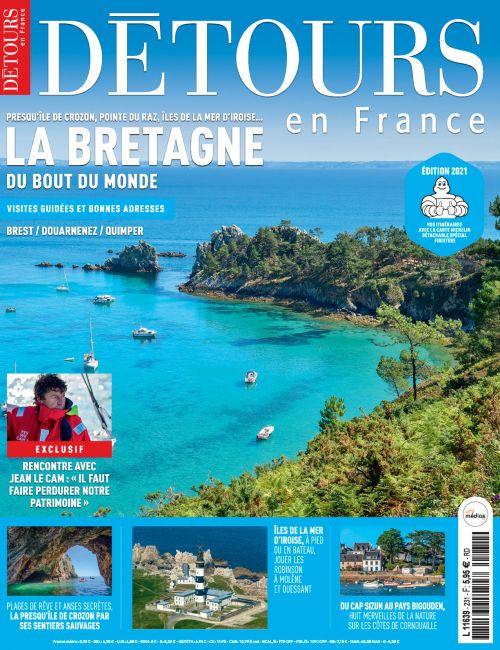 Détours en France n° 231