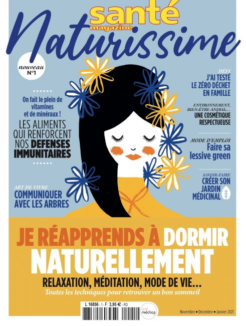 Santé Magazine HS n° 8