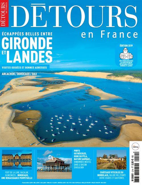 Détours en France n° 214