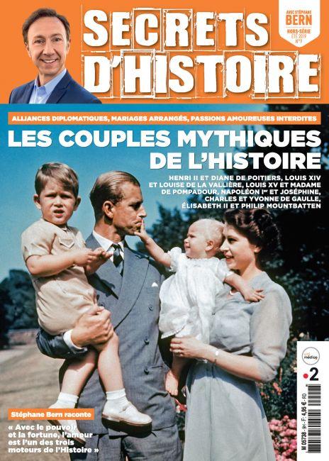 Secrets d'Histoire HS n° 9