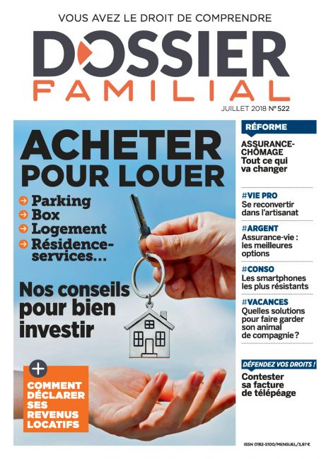 Dossier Familial n° 522