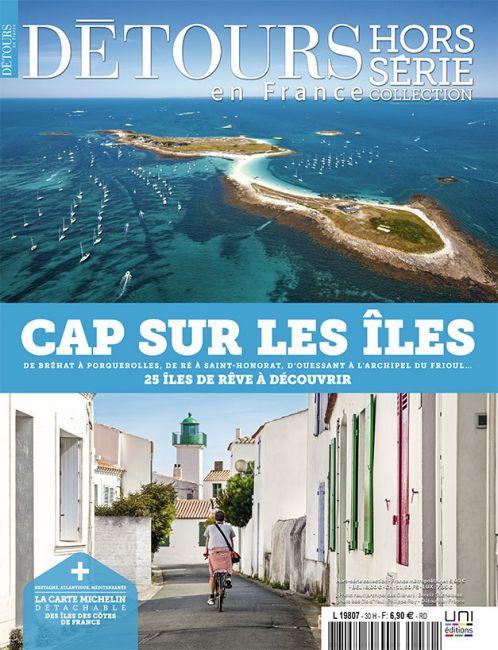 Détours en France HS n° 30
